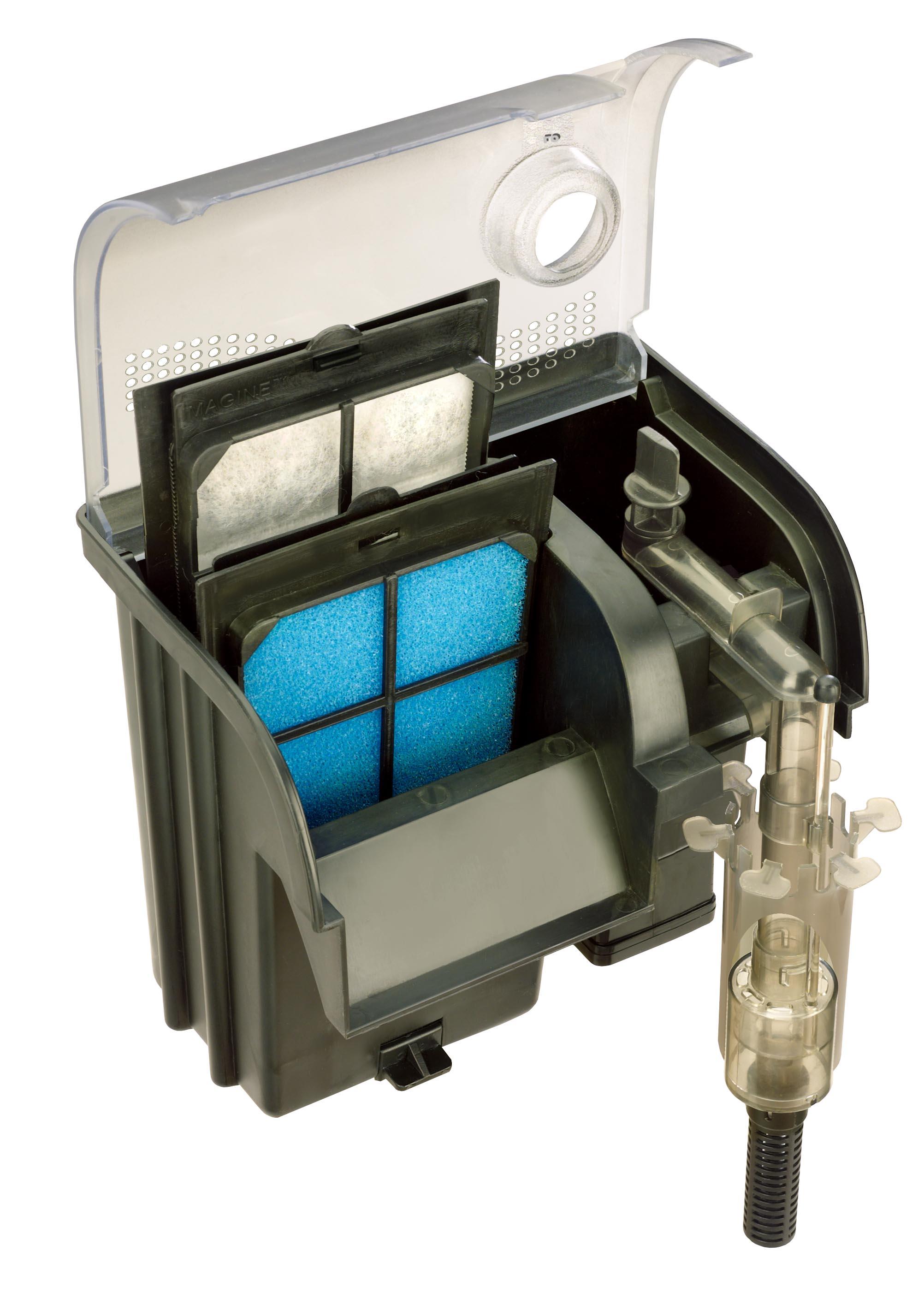 Схема фильтра воды для аквариума